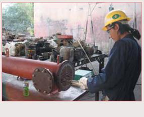 Al Afifi Engineering & Trading Co  W L L